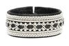 Julevu Lapland women bracelet leather Lapland jewellery gift