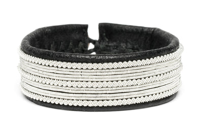 Julevu fashion bracelet for men Sami bracelet Lappland
