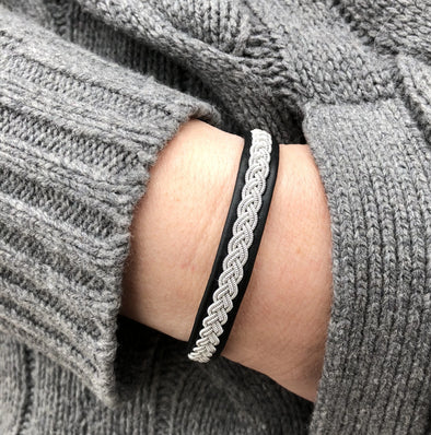 Julevu Saami bracelet for women Lapland bracelet gift for women