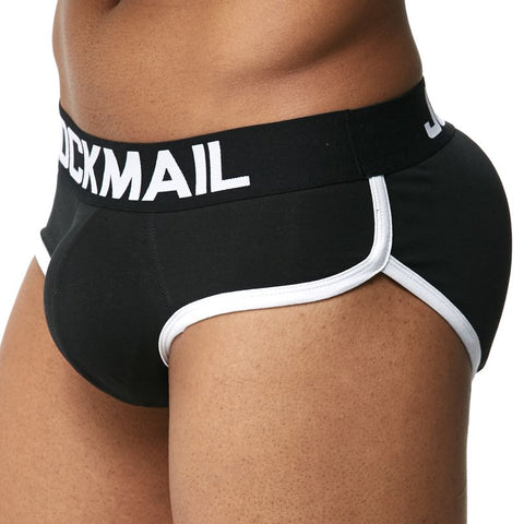 5df13342a25 Mens Padded Underwear + Sillicon Pads Butt Lifter up – myshoponline.com