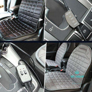 12V  Heated Car Seat Cushion Cover Seat ,Heater Warmer - myshoponline.com