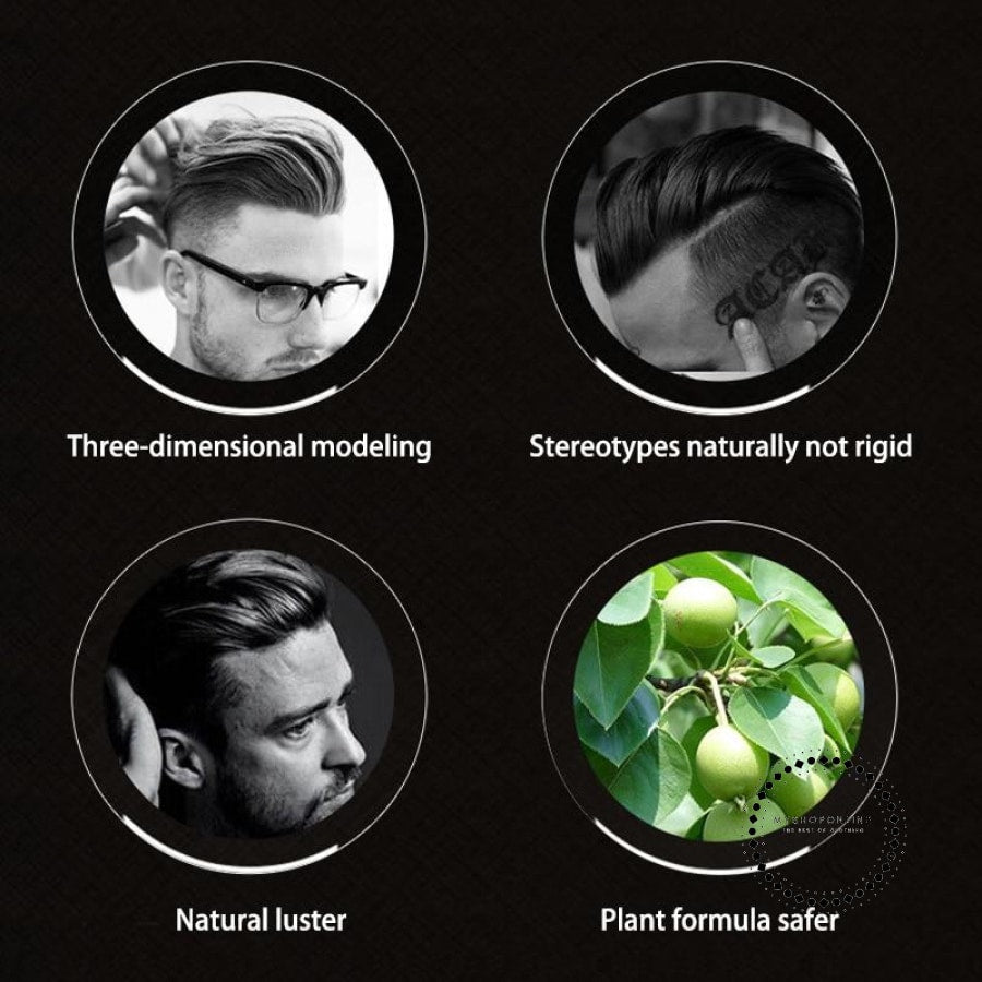 1PC Beard Growth oil Beards Hair Thicker Essence Mustache Thick Sideburn Treatment Sunburst Alopecia Serum Beard Shaping TSLM1 - myshoponline.com