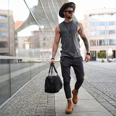 How To Style Casual Outfit For Guys Like A Pro! mens Hat Panama!