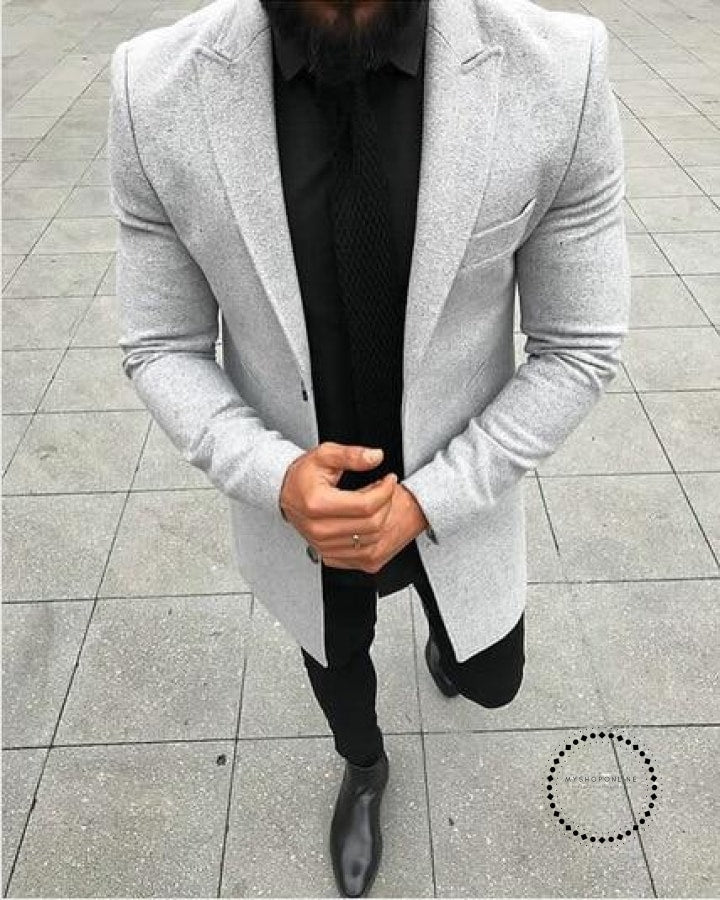 Autumn Men Printing Blazer Suit Slim Fit Print Jacket Men Hip Hop Plus Size Casual Suit Singer Costume Winter Outwear for Male - myshoponline.com