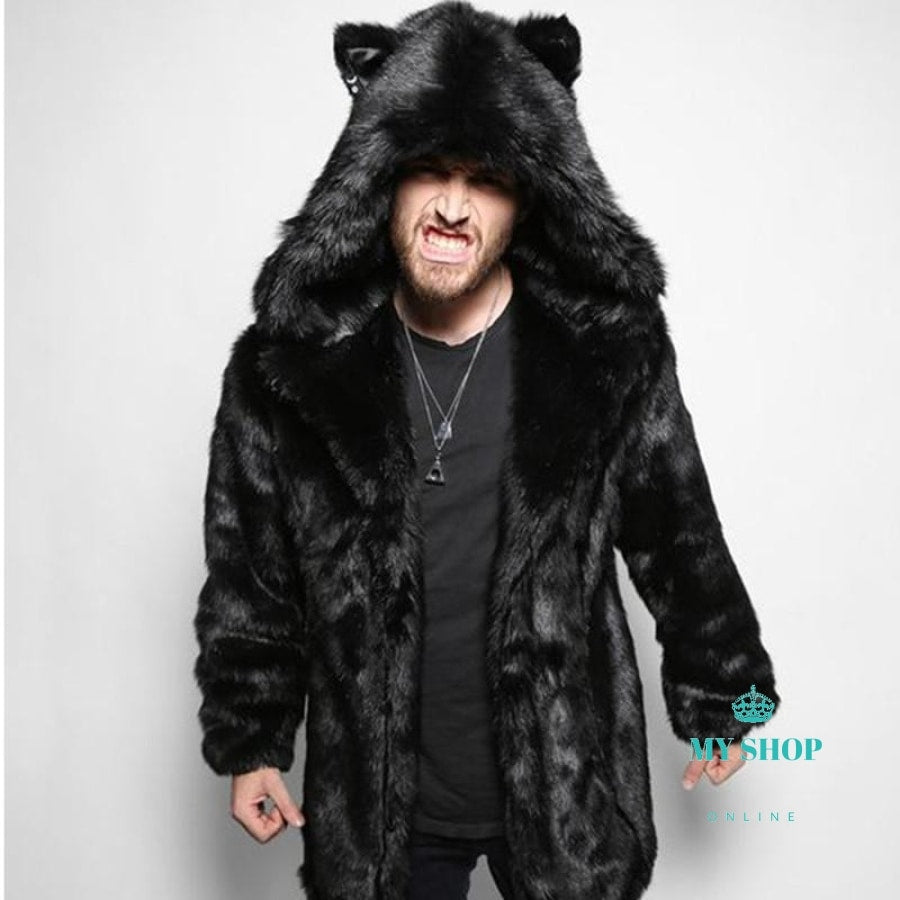 Autumn winter men - myshoponline.com