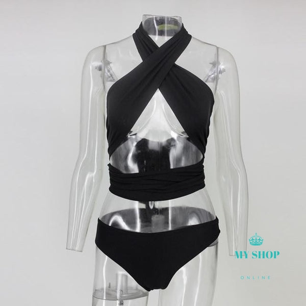 Bandage  2 Pieces Set - myshoponline.com