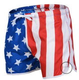 beach Shorts Men Swimwear Sexy Sunga Masculina Men'S Swimming Trunks men briefs sport men Swimsuit - myshoponline.com