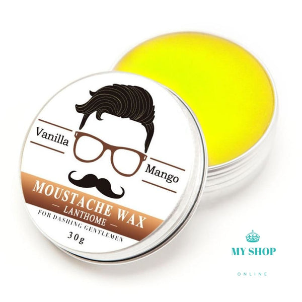 Beard Growth Oil Hair Fast Grow Products for Chest Bread Wax Mustache Treatment Serum For Men - myshoponline.com