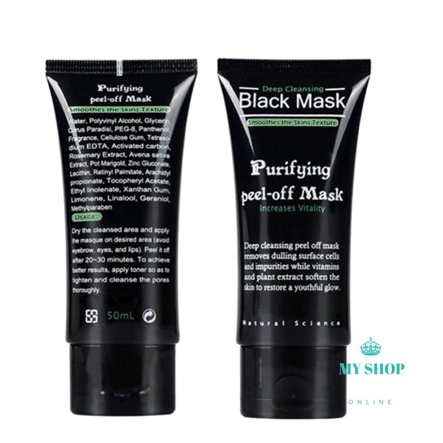 Black mask Best Seller - myshoponline.com