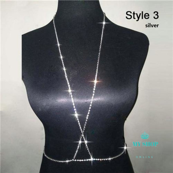 Body Jewelry - myshoponline.com