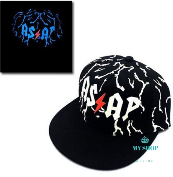 Cap for men Fluorescent light - myshoponline.com