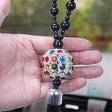 Car Rearview Mirror Hanging Ornament - myshoponline.com
