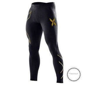 Clothing Mens Compression Short Board Bermuda Paragraph Quick-Drying 3D24 Hours Spot X2U Trousers