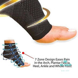 Comfort Foot Anti Fatigue Compression Sleeve - myshoponline.com