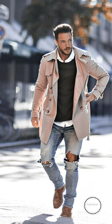 online newest selection provide plenty of mens Chelsea boots