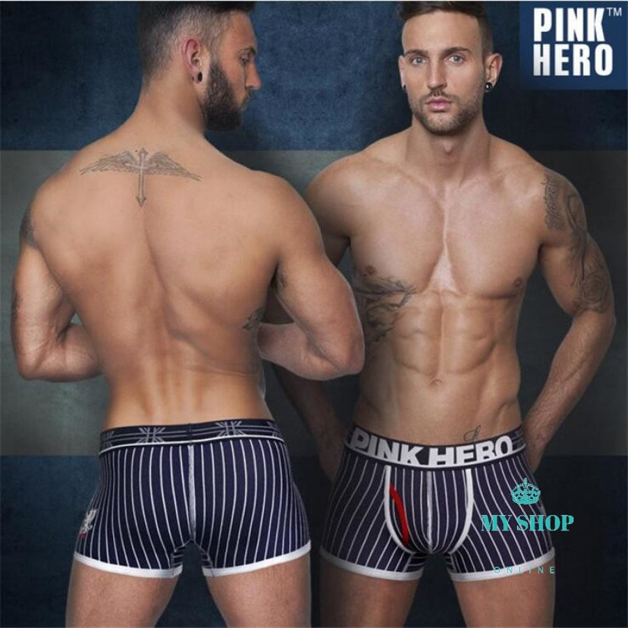 Cotton Men's Boxers Shorts - myshoponline.com
