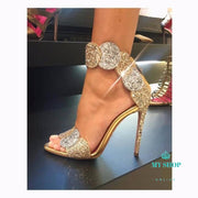 Crysta Woman shoes - myshoponline.com