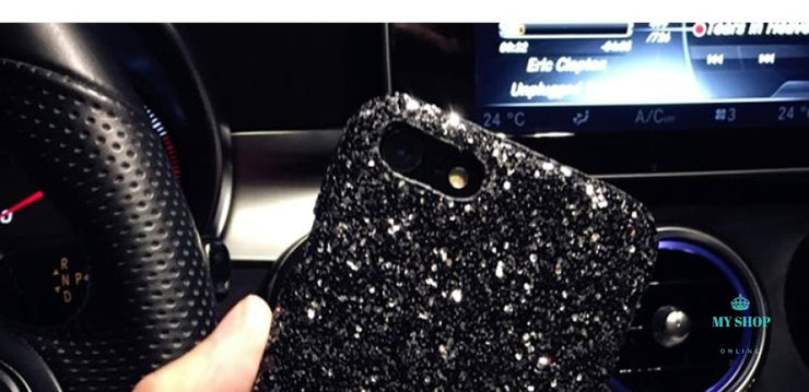 Crystal Diamond Case For Iphone 6 6plus 6S 6Splus 7 7plus CASE Cover - myshoponline.com