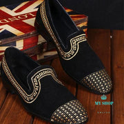Fashion Men Loafers Accesorios