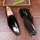 Fashion Men Shoes Accesorios