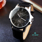 Fashion Quartz Watch Men Watches Accesorios