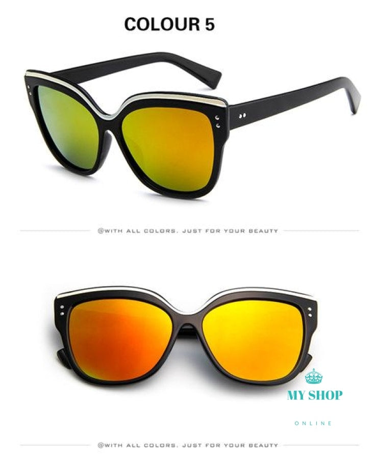 Fashion Sunglasses For Women And Men Accesorios