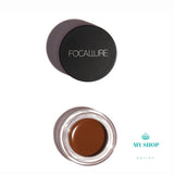 Focallure 5 Color Henna Eyebrow Tint Makeup Waterproof Pomade Gel Enhancer Cosmetic Accesorios