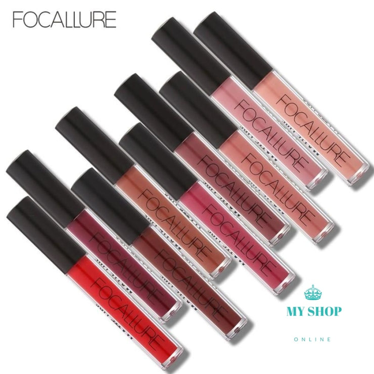 FOCALLURE Waterproof - myshoponline.com