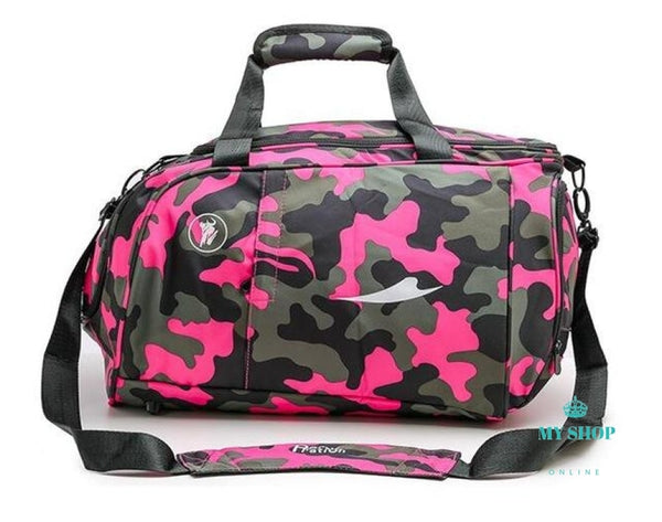 Gym Bag For Men/ Women Deporte