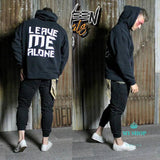 Gyms Fashion Men Hoodies Sweatshirt Hoodie Casual Pullovers Hooded Jackets Male Sportswear