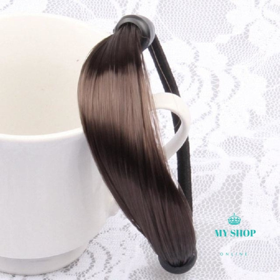 Hair Accessories Rubber Band - myshoponline.com
