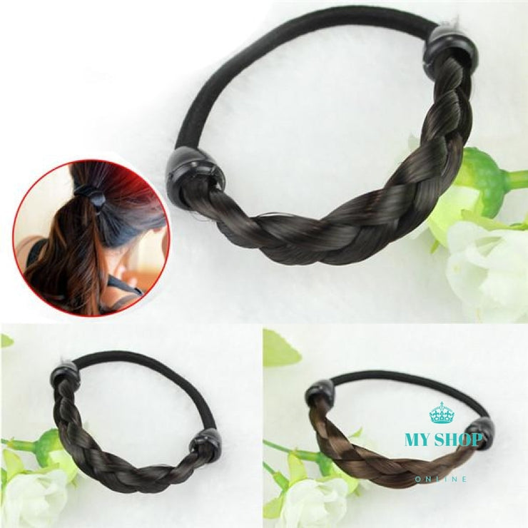 Hair Accessories Women Elasticity - myshoponline.com