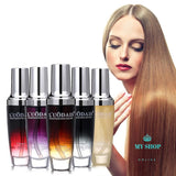 Hair Care Argan Oil Perfume Oils Macadamia Nut For Damaged Accesorios