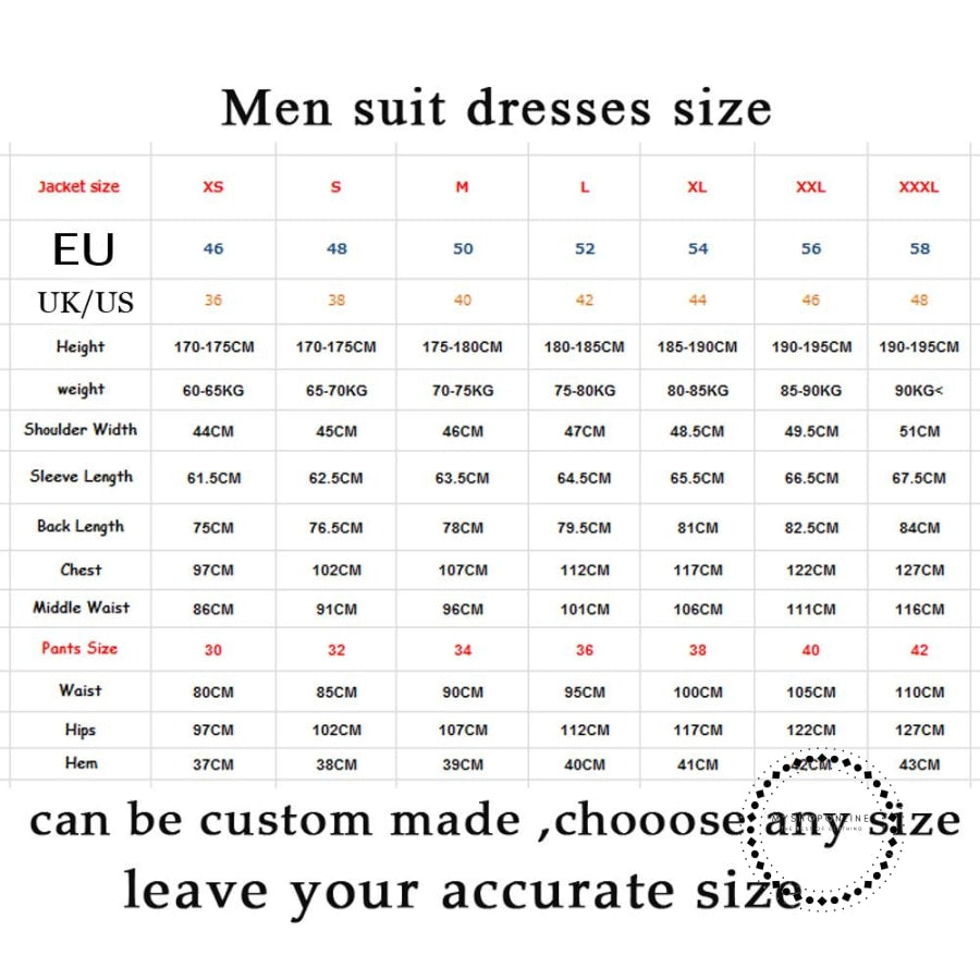 Handsome Terno Masculino Green Men Casual Suit Set Slim Fit 2Piece Tuxedo For Groom Wedding Suits