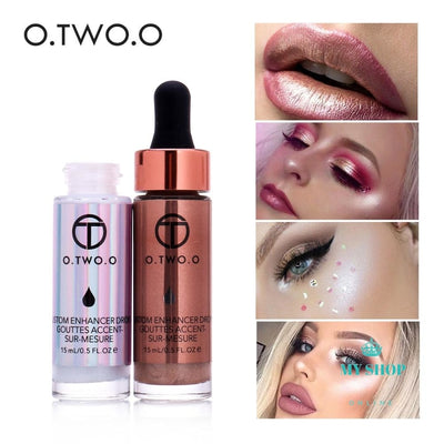 Highlighter liquid makeup - myshoponline.com