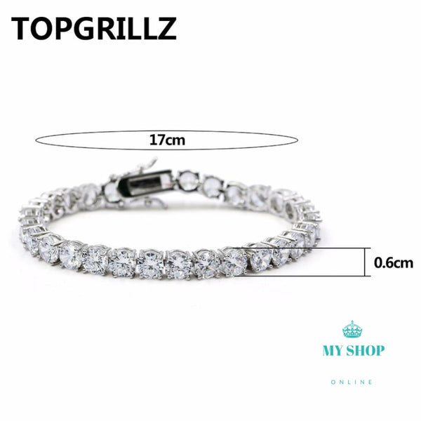 Hiphop Miami Curb Mens Necklace Bracelet Jewelry Bling Iced Out Accesorios