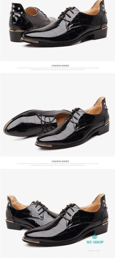 Loafers Men Shoes Accesorios