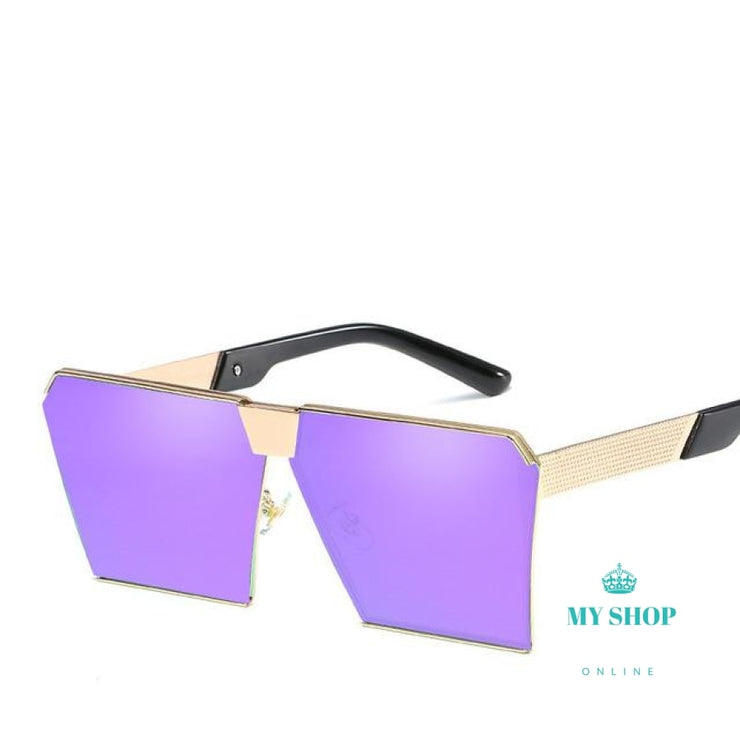 Luxury Vintage Sunglasses Men And Women Accesorios
