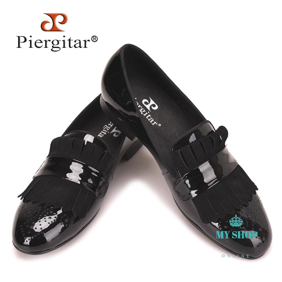 Men Black Men Loafers Accesorios