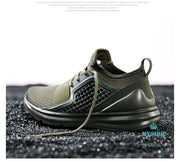 Men Casual Shoes Breathable Mesh Footwear Accesorios