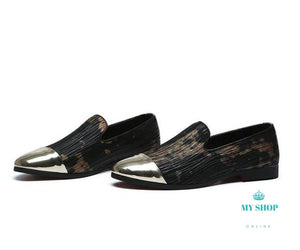 Men Casual Shoes Accesorios