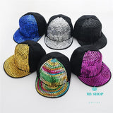 Men Fashion Cap Accesorios