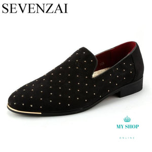 Men Shoes Accesorios