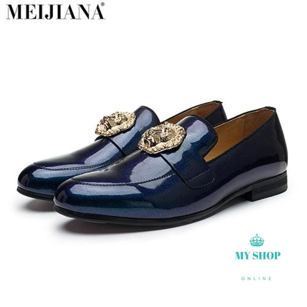Men Shoes Handsome Comfortable Brand Men Casual