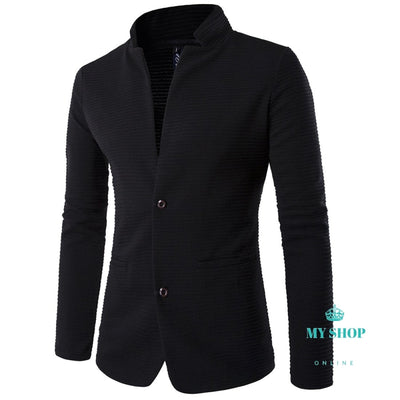 Men Suits Blazer Business Coats Accesorios