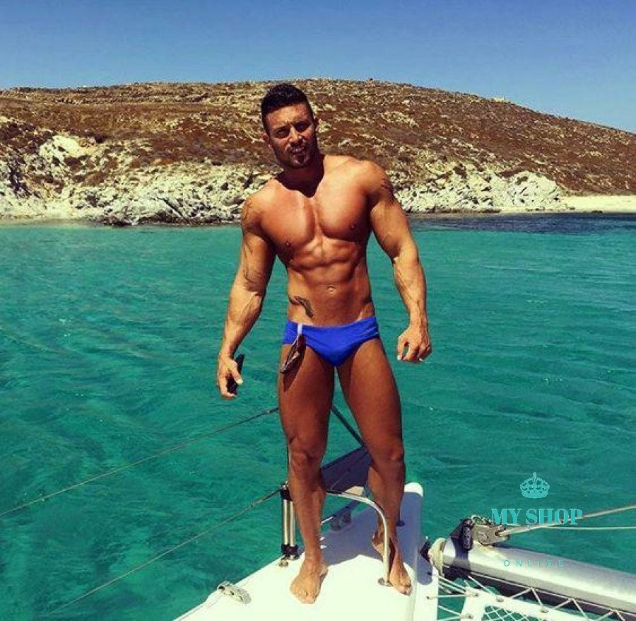 Men Swimming trunks - myshoponline.com
