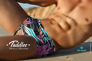 Men Swimwear Sexy Swimsuits Man Swimming Surfing Board Shorts Accesorios