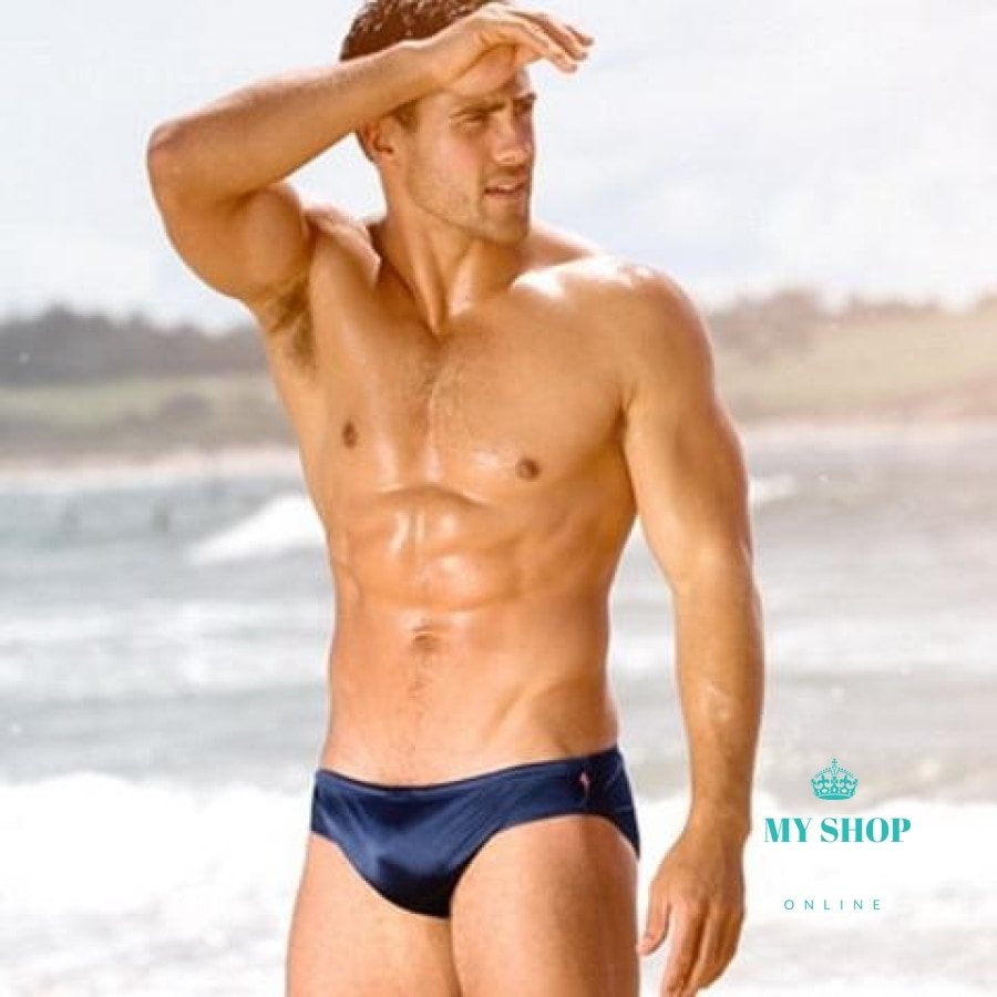 Men Swimwear Shorts Beach Swim Board Accesorios
