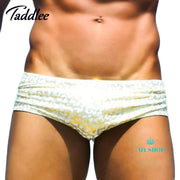 Men Swimwear Swimsuits Swimming Briefs Bathing Suits Swim Surf Sports Board Trunks Shorts Xf24 / S