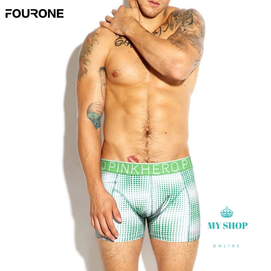Mens Boxers Shorts Hombres